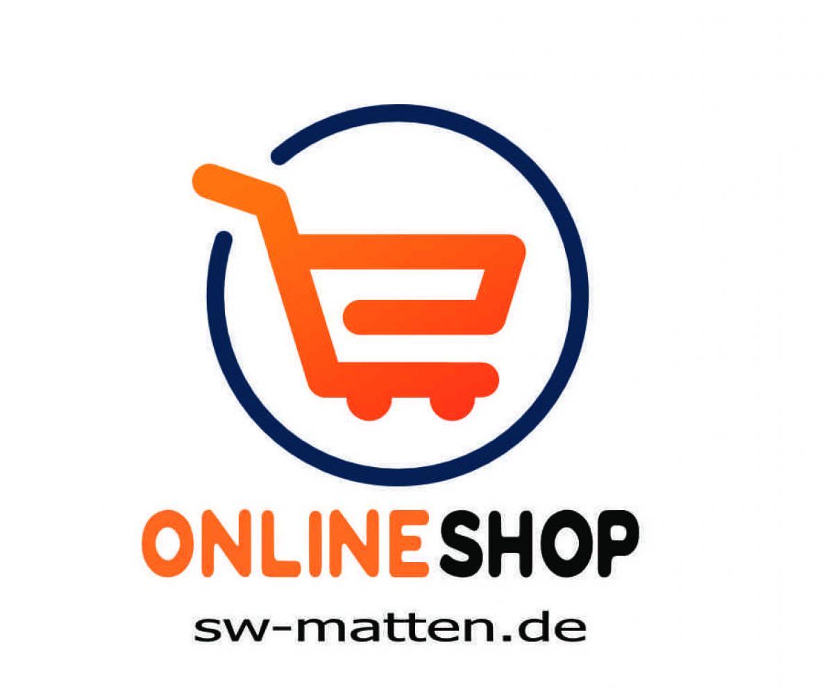 Icon für den Onlineshop sw-matten.de